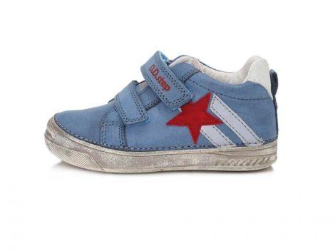 D.D.Step kisfiú cipő 29,