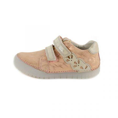 D.D.Step Világító talpú kislány cipő 33, 35, 36,