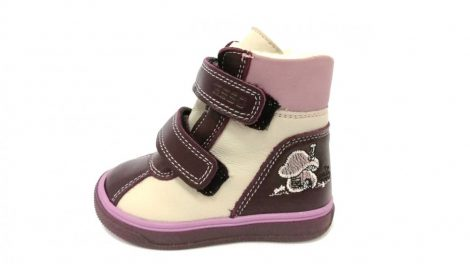 Asso kislány téli cipő 24,