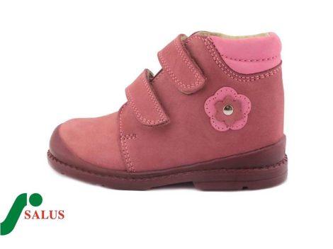 Salus SZUPINÁLT kislány zárt cipő 18-30