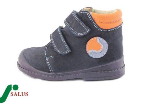 Salus SZUPINÁLT kisfiú zárt cipő 18-30