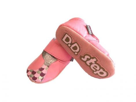 D.D.Step kislány kocsicipő
